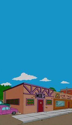 the simpsons wallpaper Simpson Wallpaper Iphone, Cartoon Wallpaper Iphone, Iphone Background Wallpaper, New Wallpaper, Aesthetic Iphone Wallpaper, Aesthetic Wallpapers, Simpsons Drawings, Simpsons Art, Cartoon Wallpaper
