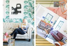 Can't wait to read this one... Styled : Secrets for Arranging Rooms, from Tabletops to Bookshelves - Emily Henderson