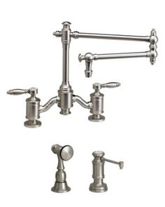 34 delightful gantry pulldown faucets images kitchen ideas rh pinterest com