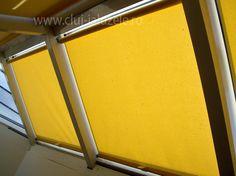 Galerie Rolete Mansarda Cluj | Lexundros Table Lamp, Lighting, Home Decor, Table Lamps, Decoration Home, Room Decor, Lights, Home Interior Design, Lightning