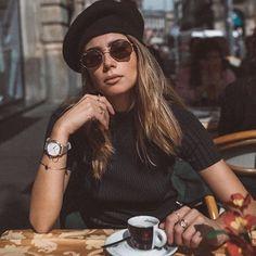 @cluse @valentinamarzullo #cluse #fallforcluse #cluse #clusedenmark   Smukke Valentina Marzullo fra Milano, Italien.