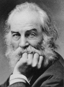 Lascia che lanima rimanga fiera e composta di fronte ad un milione di universi. (Walt Whitman)