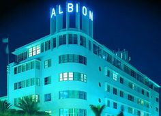 Image of Albion South Beach Hotel, Miami Beach
