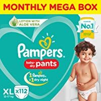 Pampers New Diaper Pants Monthly Box Pack XL 112 Count babies stuff for my baby product stores baby boy clothes baby girl clothes shusher best teethers diy stuff top pampas What Is Amazon, Huggies Diapers, Baby Lotion, Super Saver, Diaper Rash, Wet Wipe, Baby Pants, Baby Online, Baby Store