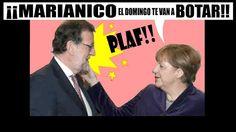 Mañonimous: EL DOMINGO VAMOS A BOTARLES!!