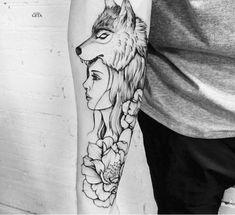 #tatu | Tatuagem.com (tatuagens, tattoo)