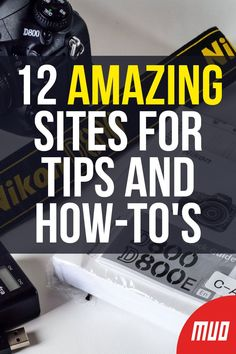 Need some help with life's chores and tasks? Here are some of the best how-to sites that everyone needs to bookmark today. Hacking Websites, Life Hacks Websites, Useful Life Hacks, Cool Websites, Dark Websites, Funny Websites, Video Websites, Android Technology, Technology Hacks