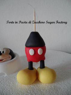 Torte in Pasta di Zucchero Sugar Factory