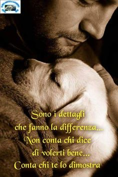Google+ The Nearness Of You, Freedom Life, Italian Quotes, Spanish Quotes, Animal Quotes, True Words, Dog Love, True Love, Decir No