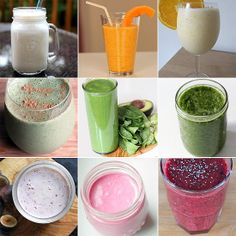 46 Healthy Smoothie Recipes For Any Occasion