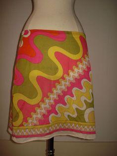 Emilio Pucci - beautiful skirt !