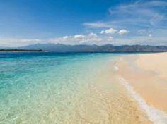 nice beach!! Ujung Genteng, Sukabumi Jawa Barat. Indonesia