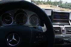 C63AMG_084 Mercedes C63 Amg, Photos, Pictures