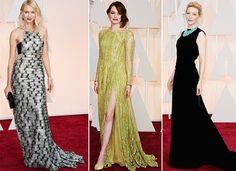Tudo sobre o Oscar 2015 - os melhores e piores looks do tapete vermelho, os memes e melhores momentos e a lista de ganhadores do prêmio.