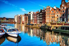 Gratis in Amsterdam