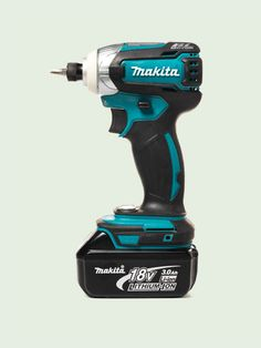 Impact drivers pack a powerful punch but often leave behind a trail of stripped screws and split boards. The 18V LXDT06Z Quick-Shift Mode 3-Speed Impact Driver by Makita automatically reduces impact force and rotation speed in the final seconds of driving for a level of control you'd otherwise look for in a less powerful drill/driver. About $180 from makitausa.com | thisoldhouse.com