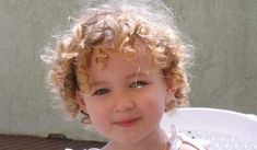 little girl short haircuts for curly hair