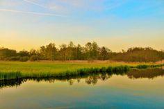 Mooi Giethoorn/Wanneperveen vanaf het water