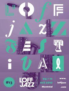 L'Off Festival de Jazz de Montréal, 2012