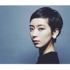 HAIR STYLIST - kilico./Takuya Inoue  #ショート #黒髪 #髪型