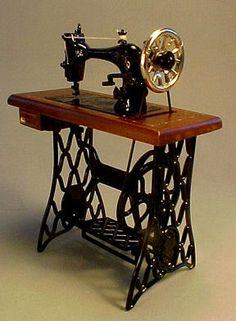 Rare antique civil war era fancy leg florence treadle sewing if one day i have a craft room id like to have a my grandmotherantique sewing machinesreal sciox Choice Image