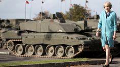"""Langjährige Kürzungen des Militärbudgets haben es für Großbritannien unmöglich gemacht, eine effektive Militärmacht zu bleiben. Zu dieser Schlussfolgerung kamen die Experten des Zentrums für historische Analyse und Konfliktforschung, schreibt die Zeitung Daily Mail. """"Einsparungen im Verteidigungsbereich führen dazu, dass die einzige Kampfeinheit der britischen Armee an einem Nachmittag von einem solchen 'kompetenten Feind' wie Russland komplett zerstört werden kann"""", so die Forscher."""