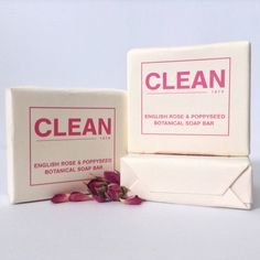 La Vie En Rose Botanical Soap Gift Set