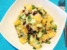 recipes on Pinterest | Napa Cabbage Salad, Salad and Spaghetti Squash