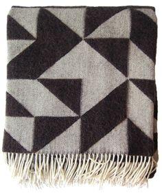 Wool blanket time!