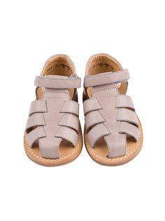 enkle og søte sandaler, hvis man ikke vil løpe barfot rundt