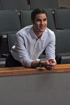 What's Blaine Up To in Glee Season 4?