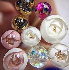 И тут Остапа понесло  #CandyBall  Не могу остановиться,  делаю и делаю эти чудо шарики .  .  #вышка2 #гельлаквышка2 #маникюрвышка2 #дизайнногтейвышка2 #3d