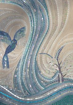 Celia Gregory | Mosaic Artist and Sculptor