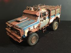 post apocalyptic scale models - Google'da Ara