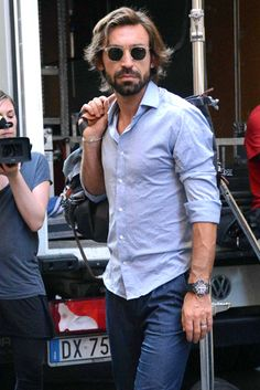 Andrea Pirlo belongs to a dying breed of sporting mavericks - Telegraph