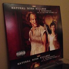 #naturalbornkillers #soundtrack #vinyl #nowspinning #vinylporn #vinyljunkie #vinylcollectionpost #wax #music #records #spintheblackcircle #lettherecordsplay #90s #NIN #oliverstone #leonardcohen #waitingforthemiracle  Ah I don't believe you'd like it  You wouldn't like it here.  There ain't no entertainment  and the judgements are severe.  The Maestro says it's Mozart  but it sounds like bubble gum  when you're waiting  for the miracle for the miracle to come... by trevor1138