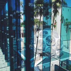 Design District.   Miami.     Las tiendas más coquetas, el shopping mas lindo: paseo por el #DesignDistrict de #Miami. #viajehype