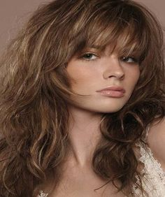 Long choppy haircuts provide a very modern change into ones personality. Long choppy hairstyles offer many styling possibilities as well