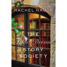 Bestselling author Rachel Hauck offers up an enthralling tale of the importance of community, the power of story and the value of love in this novel. Book Binding Types, Old Libraries, Practical Jokes, Price Sticker, Print Coupons, Fiction Books, Bestselling Author, True Stories, Audio Books