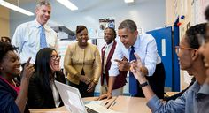 The First-Ever White House Demo Day | The White House
