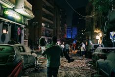 Beirut blast: 100 dead but toll expected to rise - The Washington Post Beirut Explosion, Ancient Egyptian Tombs, World Press Photo, Health Ministry, Photo Awards, World Photography, Baghdad, The Washington Post, Bad Timing