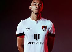 Sports Shops, Jd Sports, Afc Bournemouth, Color Kit, Color Club, Football Kits, Polo Ralph Lauren, Sleeves, Mens Tops