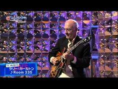 2012 Larry Carlton Room 335, via YouTube.