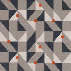 Tissu Puzzle - Kirkby