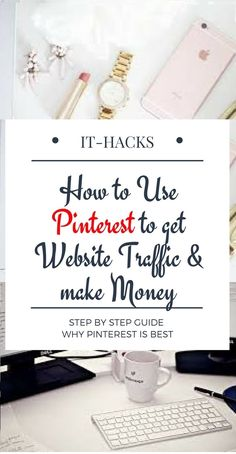 How to use Pinterest to get website traffic & make money...why pinterest is best...how to get traffic on website... How to use pinterest...Step by step guide ...Tips & Tricks... pinterest group boards... How to contribute on boards...#pinterest #hacks #blog #tips #howto #stepbystep #money #tricks #blogging #website #board #socialmedia #followers #business
