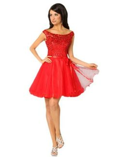 89438c7a8e 118 Best Red prom dress images