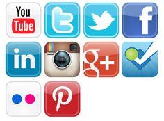8 dicas de redes sociais para corretores