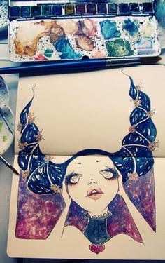 Google Image Result for http://www.designfloat.com/blog/wp-content/uploads/2011/03/Moleskine-Art-by-samesjc.jpg