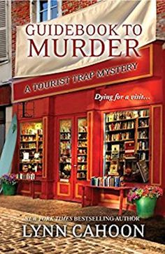 Cozy Mysteries Set in Bookstores Guidebook to Murder Cozy Mysteries, Best Mysteries, Murder Mysteries, Mystery Novels, Mystery Series, Mystery Thriller, Thriller Books, Good Books, Books To Read