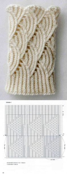 35 Ideas For Knitting Gloves Tricot
